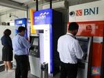 Moody's Sebut Bank RI Paling Rentan, Harga Saham Nyungsep