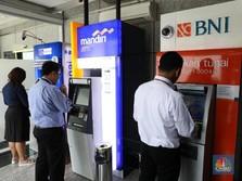 Saham Bank BUKU IV Jadi Pemicu Koreksi IHSG