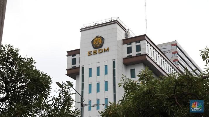 Kementerian Energi dan Sumber Daya Mineral (ESDM) yakin lima Proyek Strategis Nasional (PSN) dari sub sektor minyak dan gas bumi (migas) berjalan sesuai rencana