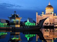 Brunei Darussalam Mau Investasi, RI Tawarkan 10 Bali Baru