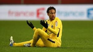 Tak Suka Naik Bus, Neymar Ingin Pergi dari PSG