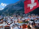 Pudarnya Pesona Swiss, Negara Suaka Pajak Paling Diminati