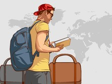 Turis Asing ke RI Capai 2,3 Juta Kunjungan dalam Dua Bulan