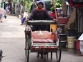 Kisah Lukman, Becak, dan Jakarta