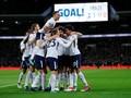 Potensi Tottenham Hotspur Bertahan di Papan Atas