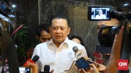 Ketua DPR: Bongkar Motif Penyerangan Pemuka Agama