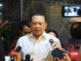 DPR Berharap Pemerintah Sudah Beri Nomor UU MD3 Hari Ini