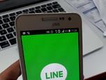 Siapkan Bisnis Fintech, LINE Akuisisi 20% Saham Bank KEB Hana