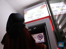 Bunga Bank di RI Selangit, BI: Butuh Waktu Turun
