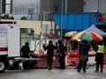 Jinakkan Bom Era PD II, Hong Kong Evakuasi Ribuan Warga