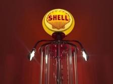 Shell Cetak Laba Rp 175 Triliun, Naik Hampir 3 Kali Lipat