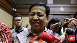Sidang e-KTP, Politikus Golkar Sebut Setnov Pelobi Ulung