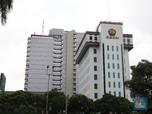 Ada KPK di Kementerian ESDM, Bahas Mafia Migas?