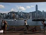 Wow! Pertumbuhan Ekonomi Hong Kong Melesat 7,8% di QI-2021