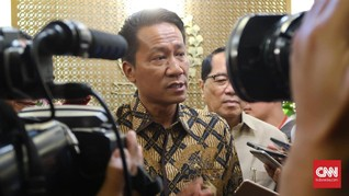 DPR Sebut Omnibus Law Ciptaker Bisa Dibahas Saat Masa Reses