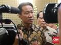 Baleg DPR Heran Jokowi Kaji Perppu MD3
