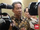 Soal Pimpinan DPR, Gerindra Sebut Tak Ada Waktu Ubah UU MD3