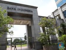 BI Masih Borong Obligasi Negara, Yield Bergerak Turun