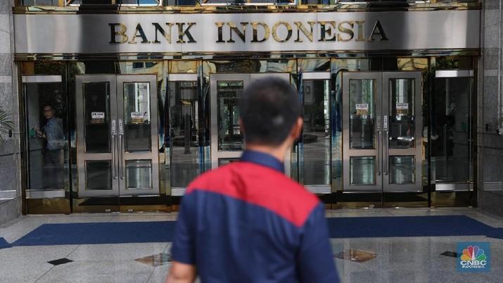 CNBC Indonesia/Muhammad Sabki
