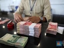 Di Balik Upaya Pemerintah Lakukan Reformasi Sistem Keuangan