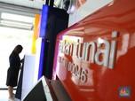 Meski Rupiah Terpuruk, Pemodal Mulai Berani Borong Saham Bank
