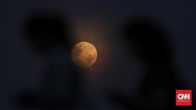 Gerhana Bulan Total dan Pengaruhnya Terhadap Zodiak