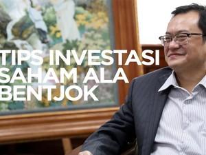 TIPS : Investasi Saham Ala Bentjok
