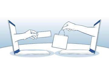 4 Tips Jualan Online Lintas Negara - Bisnis dpifoto.id