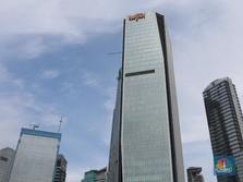 Ini Opsi Penambahan Saham Publik buat Bank BTPN