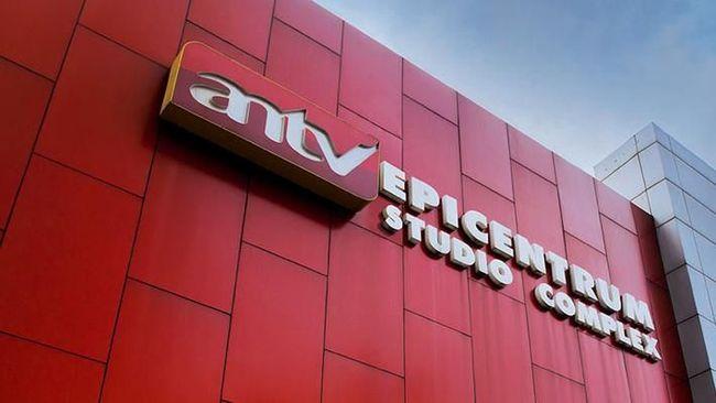 VIVA Dua Saham Media Grup Bakrie Naik Tinggi