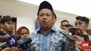 Fahri Hamzah Nimbrung Kritik Aksi Bagi-bagi Tanah ala Jokowi