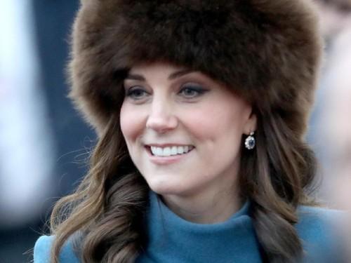 Ini Lipstik Keluaran Terbaru yang Bisa Bikin Kamu Secantik Kate Middleton