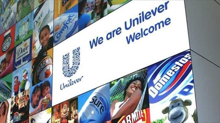 Laba Unilever 2017 Capai Rp 7 T, Naik Tipis 9,5%