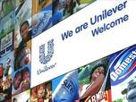 Strategi Unilever Perkuat Posisi di Industri Kecantikan