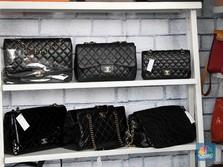 Seabad Tertutup, Chanel Rilis Penjualan 2017 Capai Rp 140 T