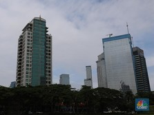 Konsumsi Rumah Tangga Loyo di Bawah 5% Selama 2017
