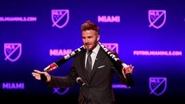 Warga Miami Protes Pendirian Klub oleh Beckham