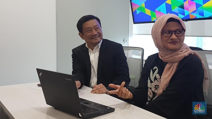 Direksi XL Axiata Sampaikan Laba Turun karena PHK Karyawan