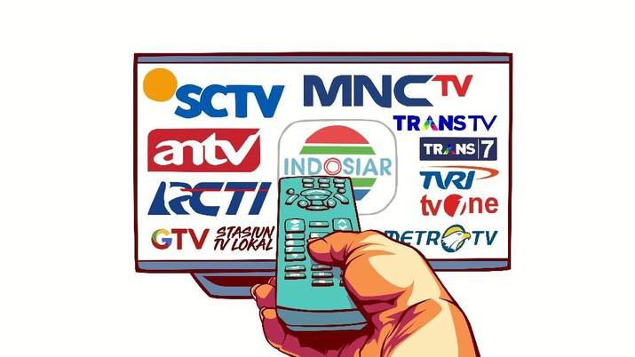Riset Danareksa Sekuritas hampir semua stasiun TV tumbuh positif karena peningkatan pendapatan dari iklan selama ramadan.