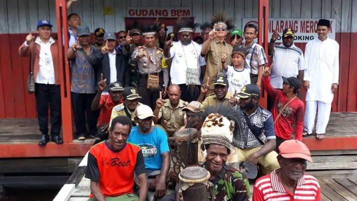 BPH Migas bakal menggencarkan kehadiran Pertamini legal di daerah-daerah terpencil di Indonesia
