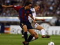 Legenda Barcelona Kagumi Zinedine Zidane