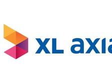 Harga Saham XL Naik 1,36% Respons Laporan Keuangan