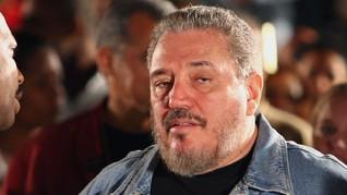 Putra Sulung Fidel Castro Tewas Bunuh Diri
