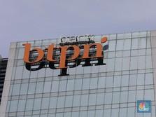 Merger Rampung, Begini Rencana Ekspansi Kredit Bank BTPN