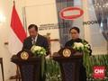 Menlu Sokhonn Minta RI Jadi Pemantau Pemilu Kamboja