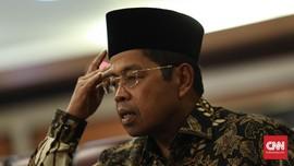 Idrus Heran Pembagian Sembako Jokowi Baru Dipermasalahkan