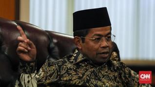 Idrus Marham Soal Pidato Prabowo: Itu Bukan Pemimpin
