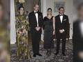 Kate Middleton 'Diserang' Kritik Karena Gaun Mirip 'Gorden'