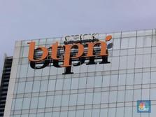 Tender Offer Rampung, BCA Tetap Miliki 1% Saham BTPN