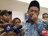 Fahri Hamzah Duga Zakat dari Gaji PNS untuk Tambal Kas Negara